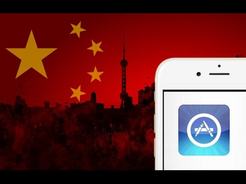 China overtakes Japan for Apple App Store revenues