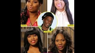 download lagu Lil Boosie's 4 Baby Mama's Are Trying To Do gratis