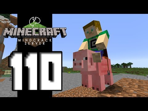 Beef Plays Minecraft Mindcrack Server S3 EP110 Creative Kills