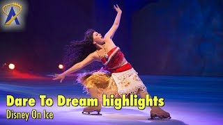 Download Song Highlights from Disney On Ice presents Dare To Dream Free StafaMp3