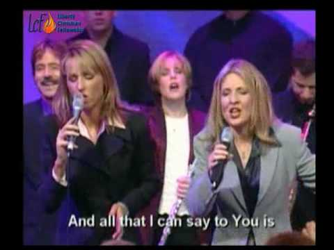 Dwelling Places - HILLSONG [By Your Side]