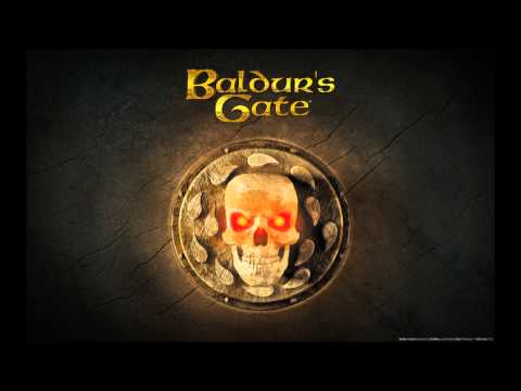 Baldur's Gate OST - Tavern Theme 1