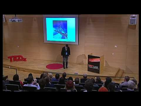 What  nanoscience can do to change our future for the better: Heiner Linke TEDxLund