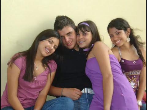 la villa de los niños 5to 2007-2008