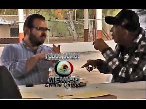 video completo Rodrigo Vallejo Mora y la Tuta