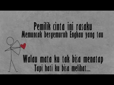 Sigma - Melukis Hati (Video by Redho)
