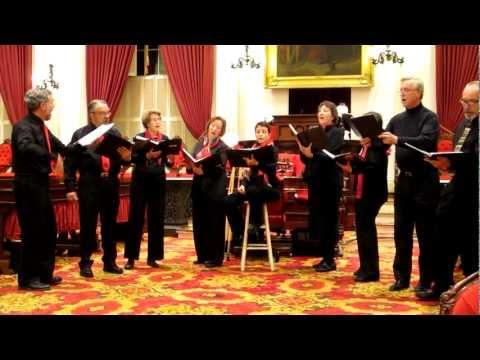 Gregorian Chant - Non vos relinquam orphanos
