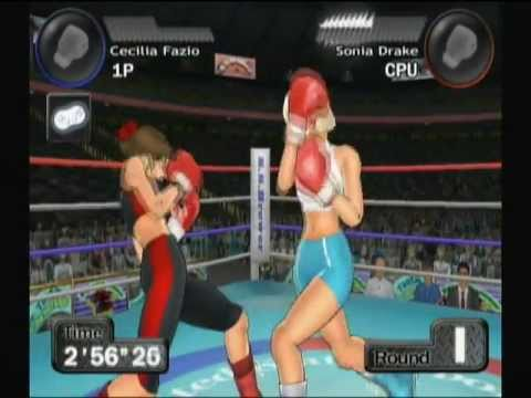 Belly Punch Boxing