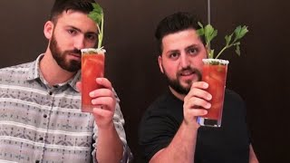 My Favorite Bloody Mary Recipe