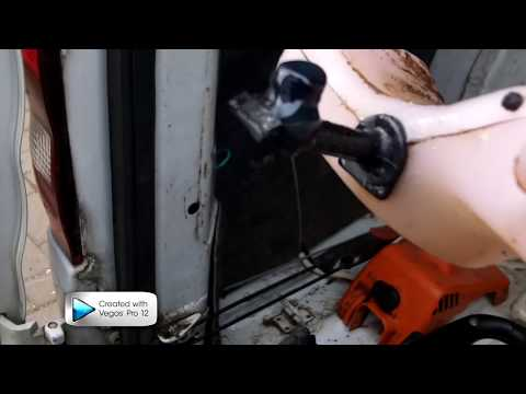 Stihl MS180 Repair