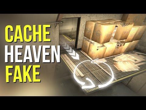 Cache Heaven Fake (CS:GO)