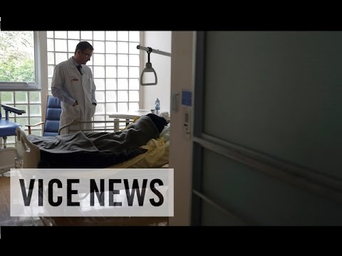 France's Right-to-Die Debate: VICE News Capsule, March 10