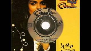 Black Kiss feat. Cherita - Jump On The Floor