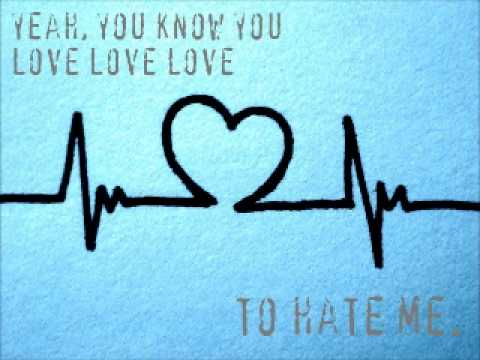 Artist Vs Poet - Love To Hate Me