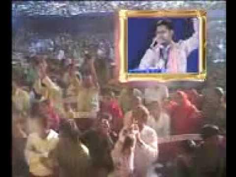 A- New Jain-terapanthidol Bhajan --terapanth Ke Bhagya Vidhata--1 St Position. video