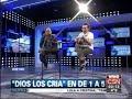 C5N de MUSICA: DIOS LOS CRIA EN DE 1 A 5