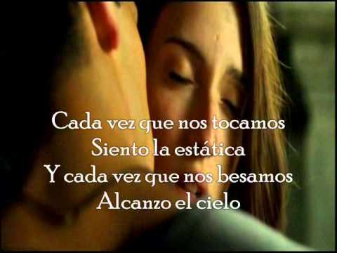 Everytime We Touch - 3 Metros Sobre el Cielo