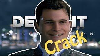 DBH crack #1