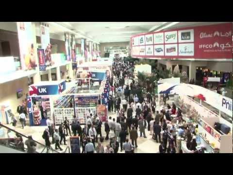 Hakan Agro Gulfood Exhibition