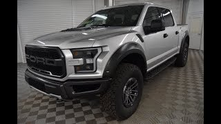 2019 Ford Raptor Review : New Ford Raptor Review and Test Drive : 2019 Ford Raptor Exhaust Sound