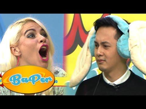 download lagu 'TEKAT' Lucunya Jennifer Lepas Ketika Ng gratis