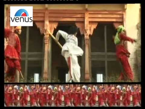 Yashoda Ghar Dhol Baaje - Krishna bhajan - Ghunghru (Baanke...