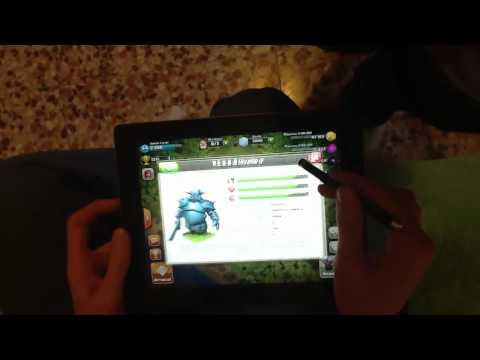 Clash of clans hack cvs android (ROOT)(ITA)