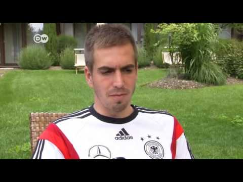 World Cup Countdown: Germany | Journal