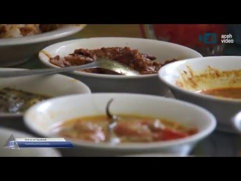 Melirik Aceh Lewat Kuliner