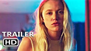 HOW TO BE ALONE Official Trailer (2019) Horror Movie