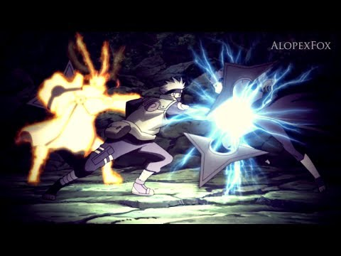Naruto, Kakashi Vs Madara, Obito「amv」my Demons ᴴᴰ video