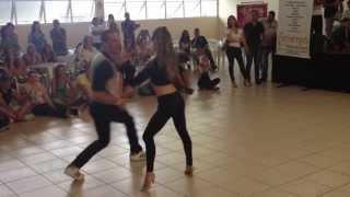 Zouk Dans