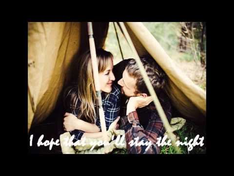 James Blunt - Stay the Night lyrics w/ lyrics Music Videos