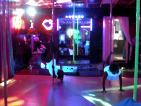 "Stripper Level 2 Pole & Booty Work Recital ""Sexy B & Butta Scotch"""