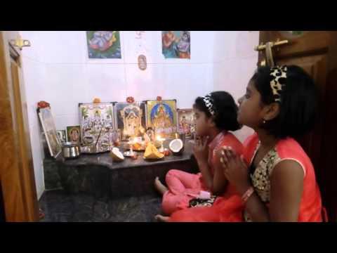 Sri Raghavam - श्री राघवम् - శ్రీ రాఘవం