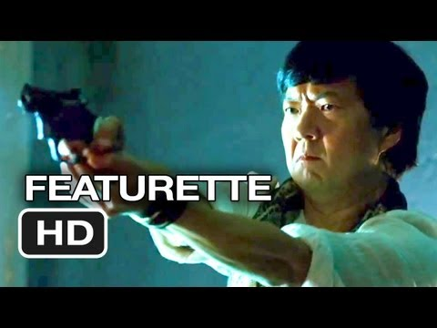 The Hangover Part III Featurette - Epic Finale (2013) - Bradley Cooper Movie HD