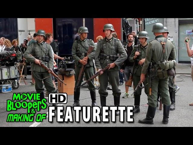 Suite Française (2015) Featurette - The Look