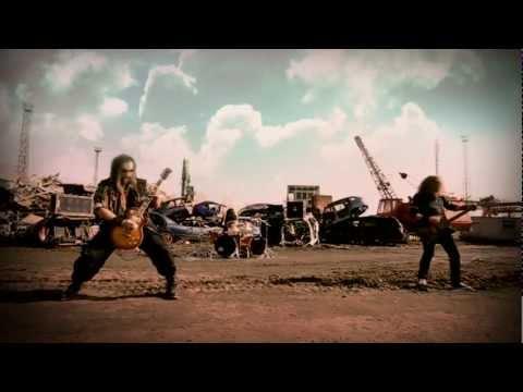 TANKCSAPDA - LEJÁRT LEMEZ (Official Video 2013)