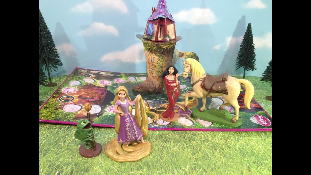 Princess Rapunzel Toy