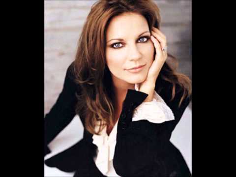 MARTINA MCBRIDE INDEPENDENCE DAY