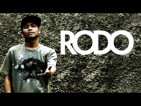 Original Video Clipp Maafkan Aku Rodo Sinaga