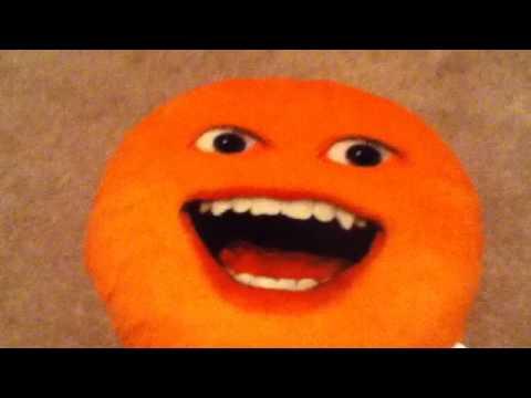 """Orange Nya-Nya Style (Psy Gangnam Style Parody)"" Fan Video"