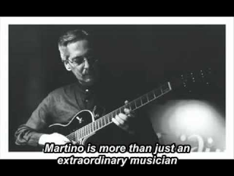 Pat Martino-Days Of Wine And Roses by Carlos Roberto Rocha
