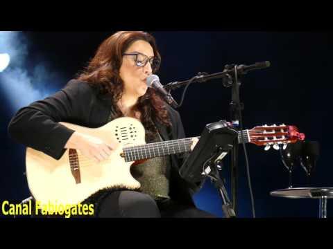 Ana Carolina - Linha de Passe