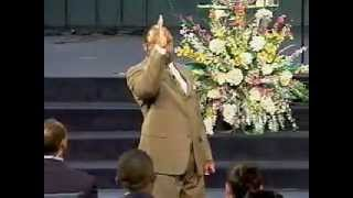 Law, Physics and Kingdom Authority ~ 5 of 5 ~ Dr. Myles Munroe