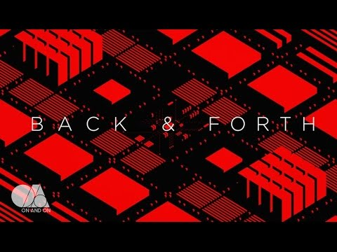 image 20syl : Back & Forth