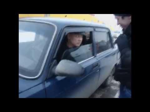 """СтопХам Уфа 14 """"Чуть не сбил"""""""