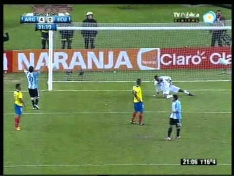 Gol de Di María