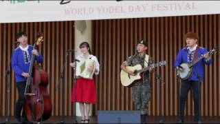 2nd World Yodel Day Festival( A. R .T)
