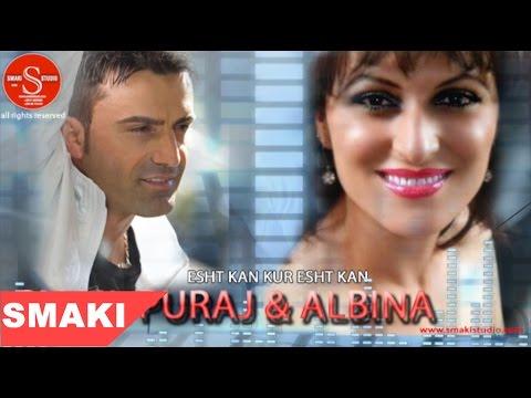 Smail Puraj & Albina 2015-esht Kan Kur Esht Kan video